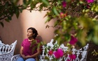Martha Patricia Méndez in Guerrero, Mexico on Sept 11, 2021. Méndez said that she arrived at a hospital in Veracruz bleeding heavily after taking an abortion pill, but that the staff made her wait for hours before being seen by a specialist. Marian Carrasquero/The New York Times