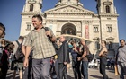 St Stephen's Basilica, in Budapest, Hungary, Sept 10, 2021. The New York Times