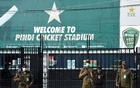 NZ set to go home after security scare, leaving Pakistan in despair