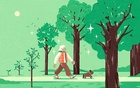 """The secret to successful aging is to recognize one's issues and adapt accordingly,"""" said an 80-year-old acquaintance of the author's. Gracia Lam/The New York Times"""