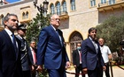 Who pays? Lebanon faces tough question in IMF bailout bid