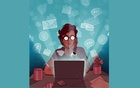 People and entire industries measure how productive they are in similar ways. This extended period of remote work for many has revealed how flawed that can be. (Ben Konkol/The New York Times)
