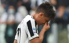 Football - Serie A - Juventus v Sampdoria - Allianz Stadium, Turin, Italy - September 26, 2021 Juventus' Paulo Dybala looks dejected as he is substituted after sustaining an injury REUTERS