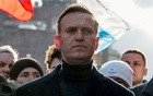 Russian opposition politician Alexei Navalny takes part in a rally in Moscow, Russia February 29, 2020. REUTERS/Shamil Zhumatov/File Photo/File Photo