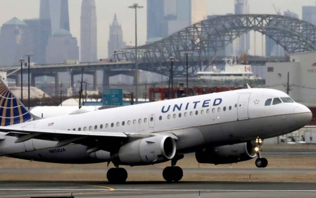 United Airlines said in early August that all employees would be required to provide proof of vaccination. Credit...Chris Helgren/Reuters