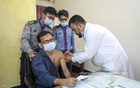 Bangladesh logs 17 virus deaths, 518 cases in a day