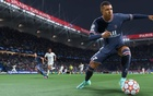 The Paris St-Germain star Kylian Mbappé is on the cover of the newest version of the FIFA video game. EA Sports