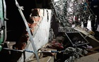 One dead, 3 injured after blast at Chattogram house