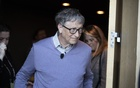 Bill Gates during a conference in New York on Nov 6, 2019. Microsoft executives warned Bill Gates in 2008 about inappropriate emails he had sent to a female employee, a Microsoft spokesman said on Monday, Oct 18, 2021. Calla Kessler/The New York Times