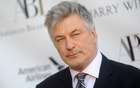 File photo dated May 21, 2018 of Alec Baldwin attending the American Ballet Theatre Spring Gala at The Metropolitan Opera House in New York City, NY, USA. A woman has died and a man has been injured after actor Alec Baldwin fired a prop gun on a New Mexico film set. Police in the US state said Mr Baldwin discharged the weapon during filming for the 19th Century western Rust. The woman was taken to hospital but died of her injuries. The man, the film's director, was receiving emergency care. Photo by Dennis Van Tine/ABACAPRESS.COM